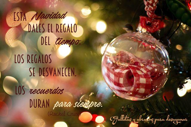 Navidad recuerdos