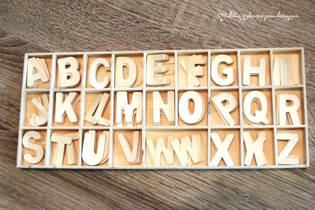 Alfabeto 1 - Copy