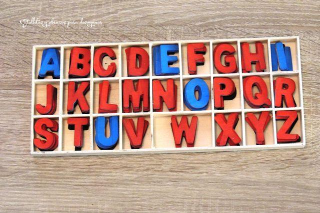 Alfabeto 15