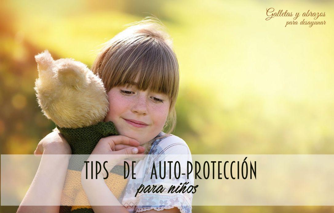 Tips de autoproteccion