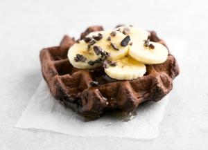 Gofres-de-chocolate-veganos-y-sin-glulten