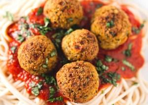 Ikea-style-vegan-meatballs