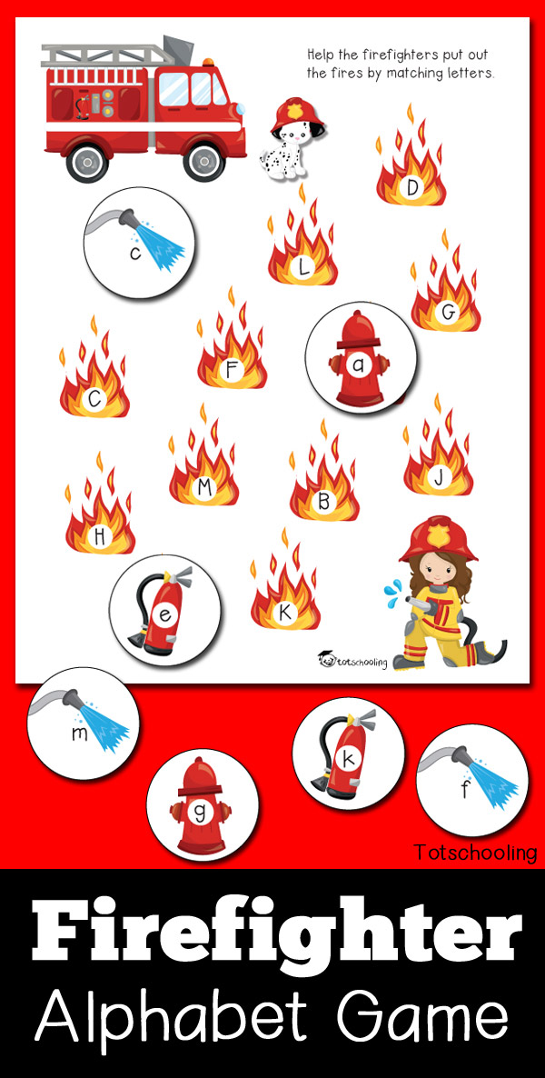Firefighter-ABC-Game-Fire-Safety