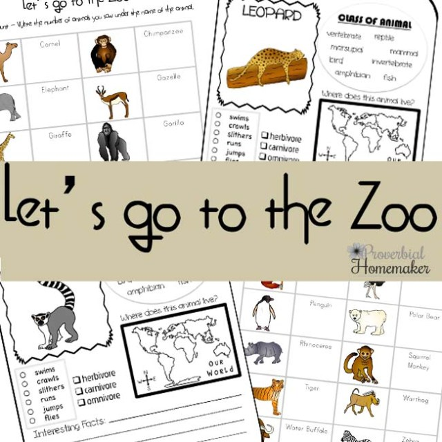 Lets-go-to-the-Zoo